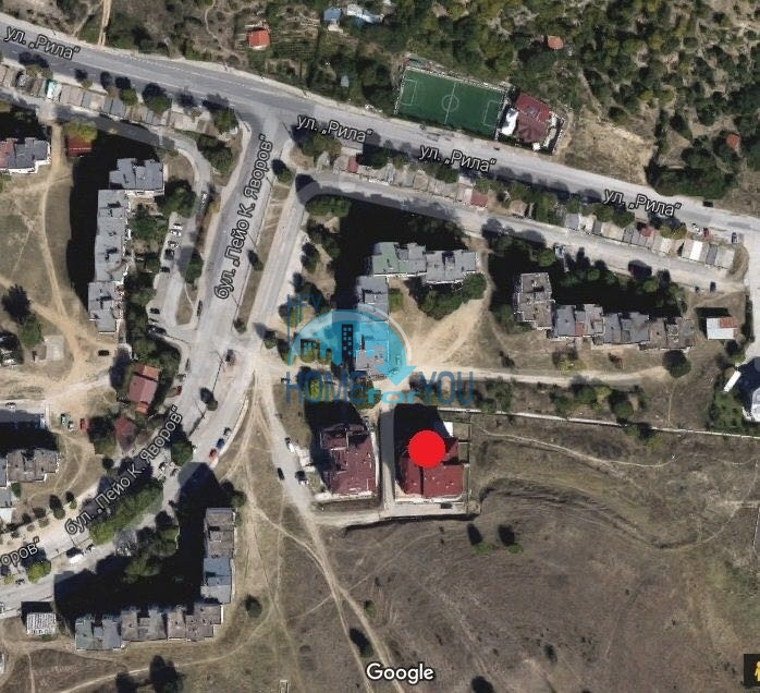 Городская недвижимость в Болгарии - квартиры в г. Благоевград 20