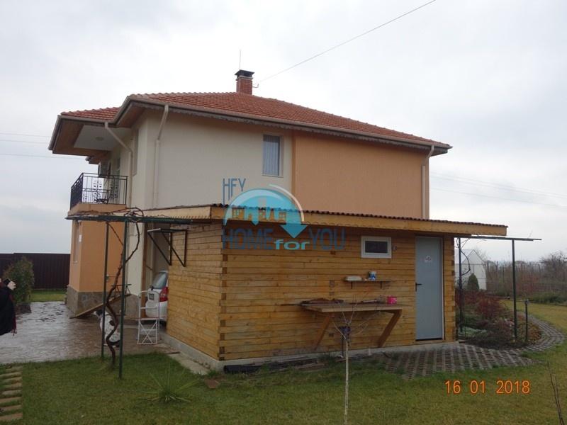 Большой уютный дом в поселке Каменар - для ПМЖ