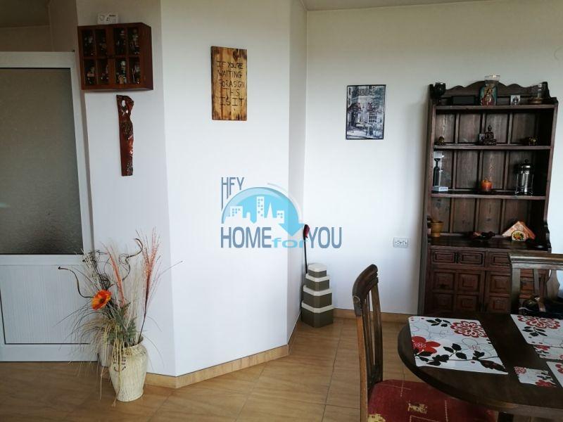 Частный одноэтажный дом в селе Оризаре область Бургас 8
