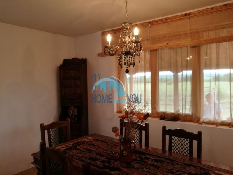 Частный одноэтажный дом в селе Оризаре область Бургас 7