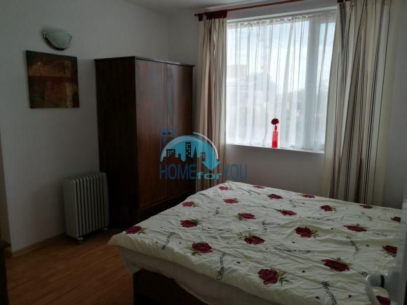 Частный одноэтажный дом в селе Оризаре область Бургас 13