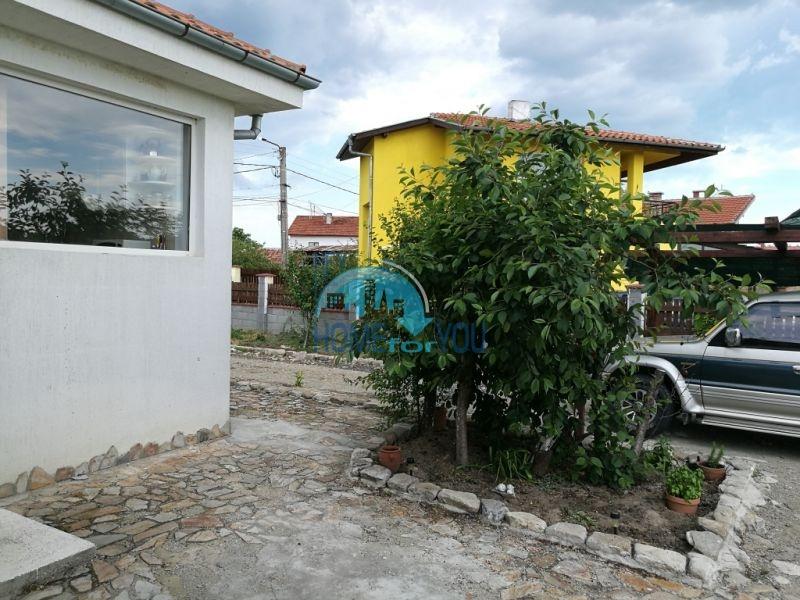 Частный одноэтажный дом в селе Оризаре область Бургас 24