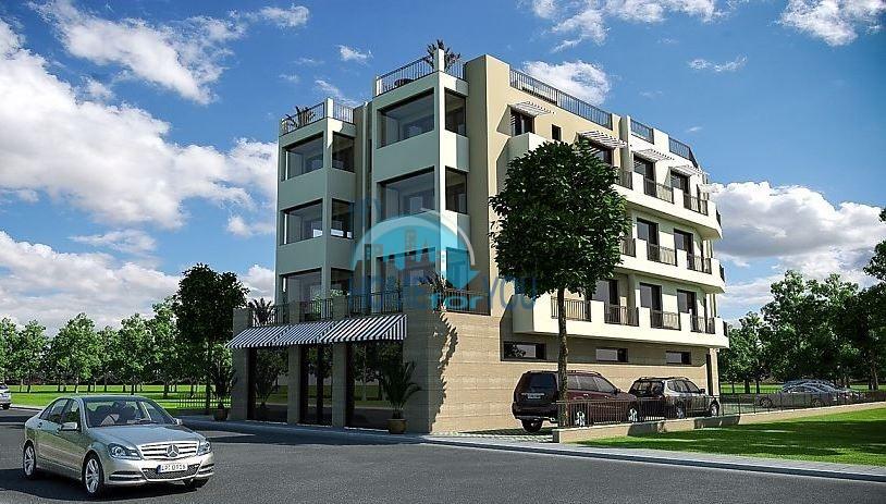 Четырехкомнатная квартира в Сарафово с прекрасным видом на море 3