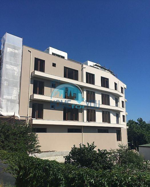 Четырехкомнатная квартира в Сарафово с прекрасным видом на море 4