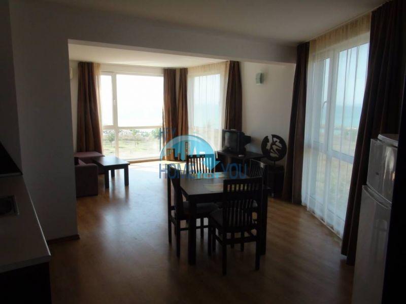 Трехкомнатная вторичная квартира у моря в Сарафово, г. Бургас