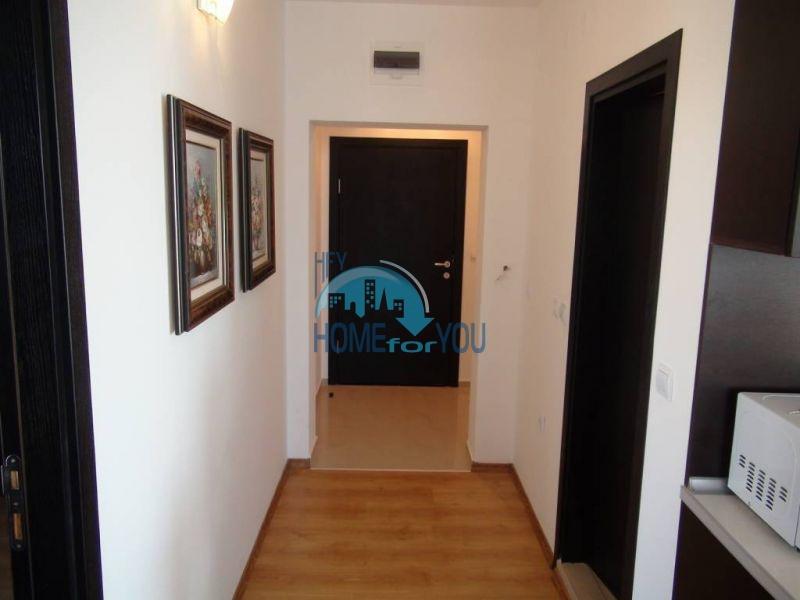 Трехкомнатная вторичная квартира у моря в Сарафово, г. Бургас 13