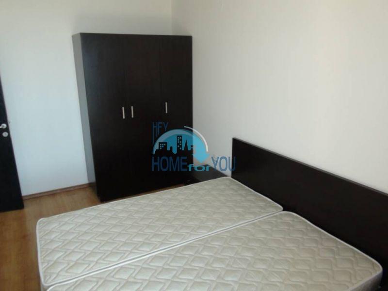 Трехкомнатная вторичная квартира у моря в Сарафово, г. Бургас 16