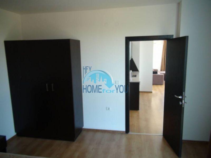 Трехкомнатная вторичная квартира у моря в Сарафово, г. Бургас 20