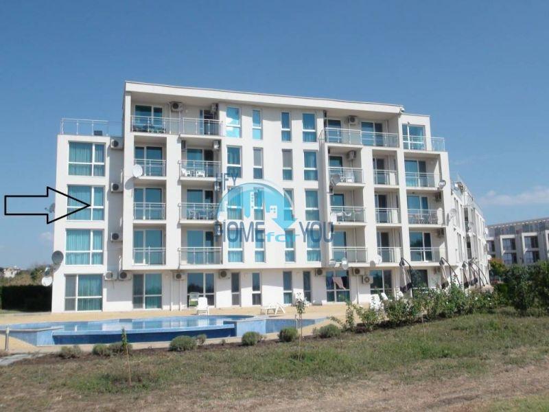 Трехкомнатная вторичная квартира у моря в Сарафово, г. Бургас 23