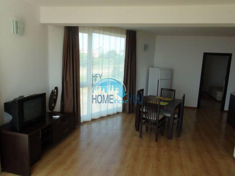Трехкомнатная вторичная квартира у моря в Сарафово, г. Бургас 5