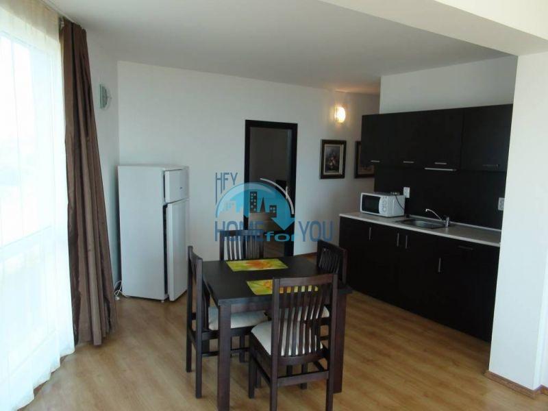 Трехкомнатная вторичная квартира у моря в Сарафово, г. Бургас 6