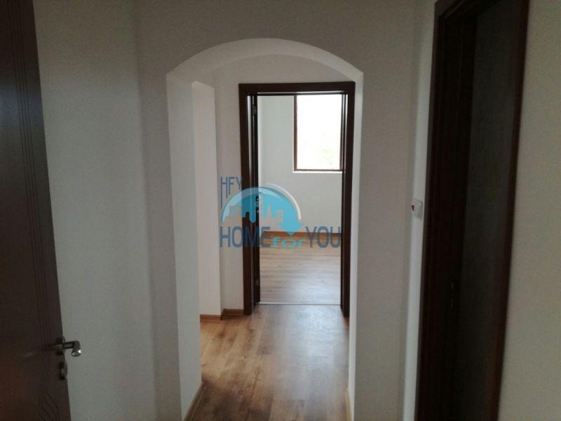 Добротный дом для круглогодичного проживания в селе Оризаре 7