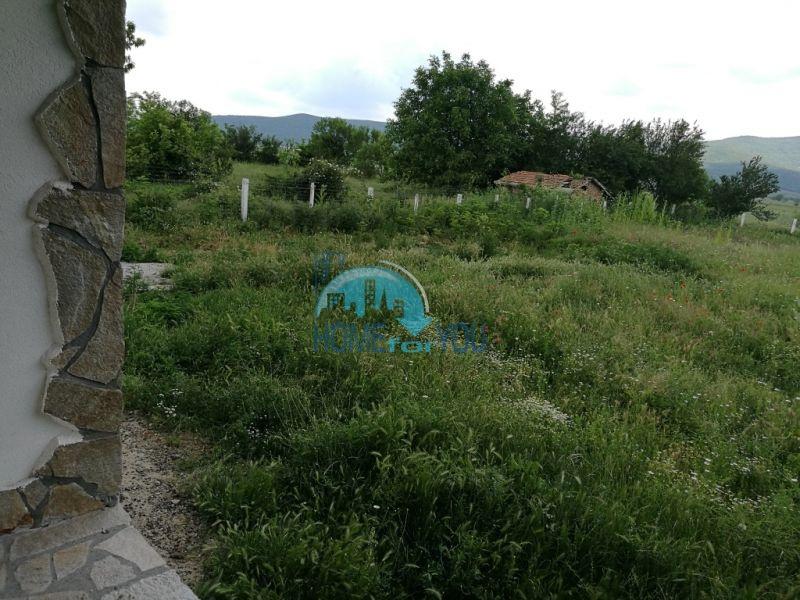 Добротный дом для круглогодичного проживания в селе Оризаре 18
