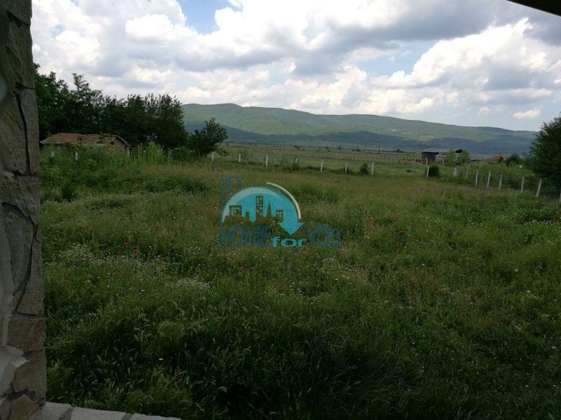 Добротный дом для круглогодичного проживания в селе Оризаре 17