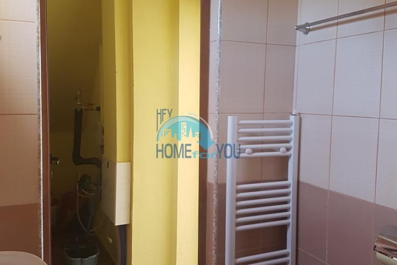 Новый двухэтажный готовый дом в Трыстиково - для ПМЖ 11