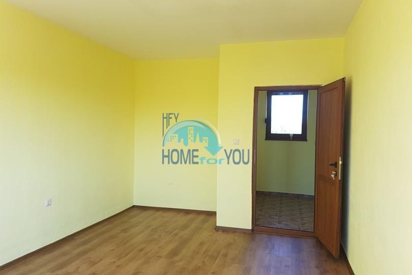 Новый двухэтажный готовый дом в Трыстиково - для ПМЖ 15