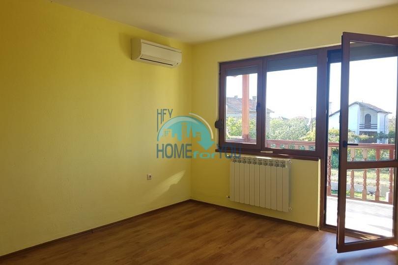 Новый двухэтажный готовый дом в Трыстиково - для ПМЖ 16