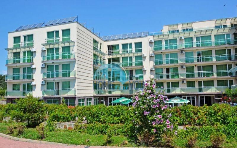 Двухкомнатная квартира для продажи в Сарафово, Бургас