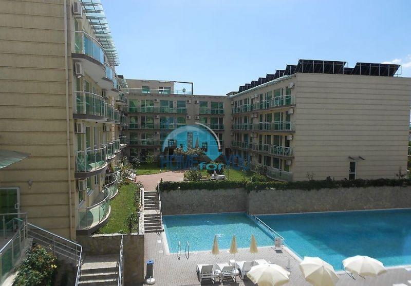 Двухкомнатная квартира для продажи в Сарафово, Бургас 2