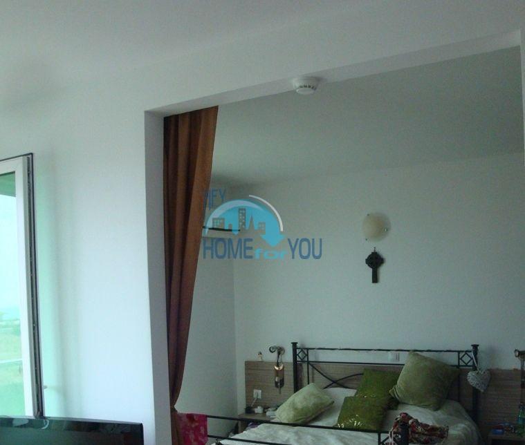 Двухкомнатная квартира для продажи в Сарафово, Бургас 4