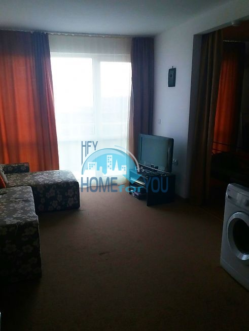 Двухкомнатная квартира для продажи в Сарафово, Бургас 5