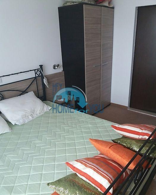Двухкомнатная квартира для продажи в Сарафово, Бургас 7