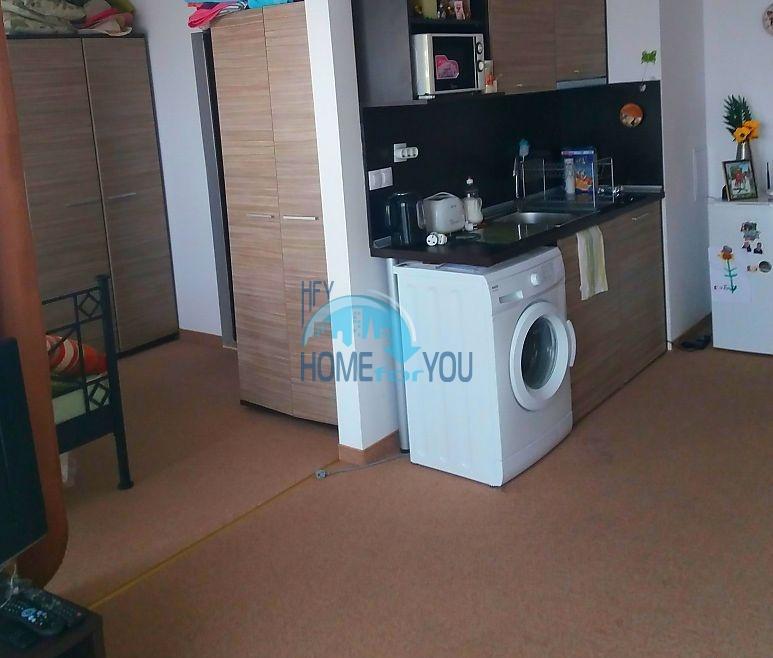 Двухкомнатная квартира для продажи в Сарафово, Бургас 9