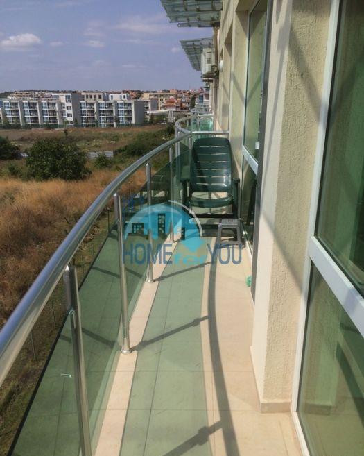 Двухкомнатная квартира для продажи в Сарафово, Бургас 11