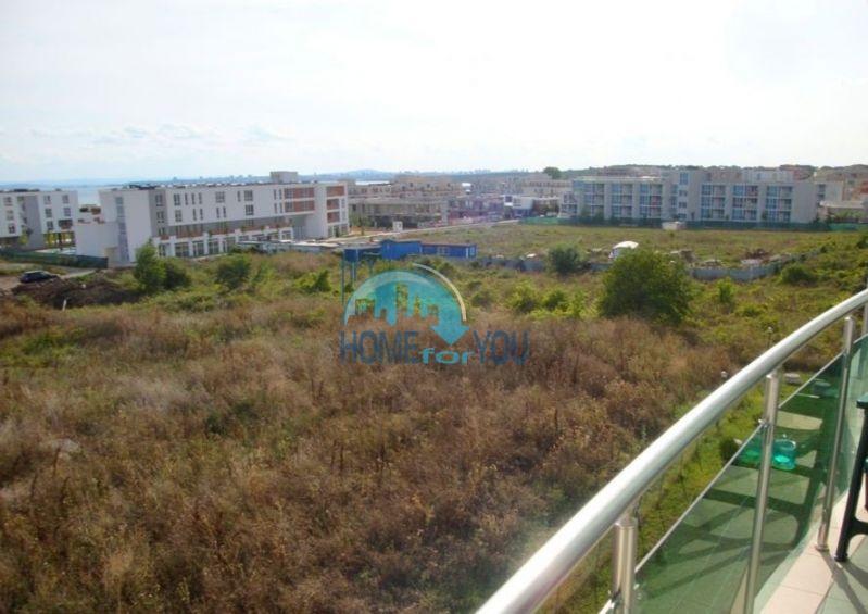 Двухкомнатная квартира для продажи в Сарафово, Бургас 13