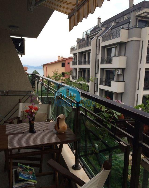Двухкомнатная квартира в 50 м от пляжа в Сарафово - для ПМЖ 2