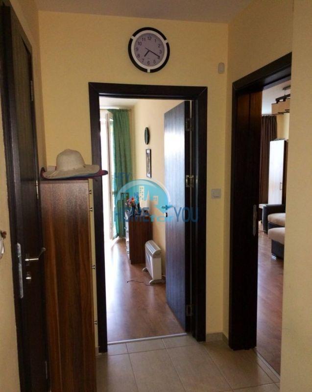 Двухкомнатная квартира в 50 м от пляжа в Сарафово - для ПМЖ 8