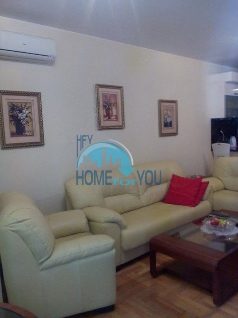 Двухкомнатная квартира в центре Сарафово города Бургас 2