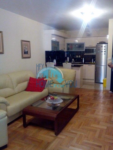 Двухкомнатная квартира в центре Сарафово города Бургас 3