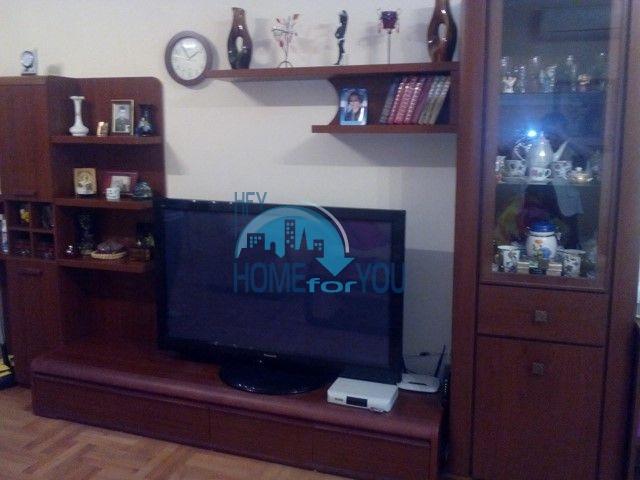 Двухкомнатная квартира в центре Сарафово города Бургас 4