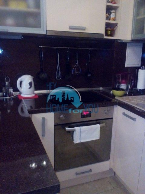 Двухкомнатная квартира в центре Сарафово города Бургас 6