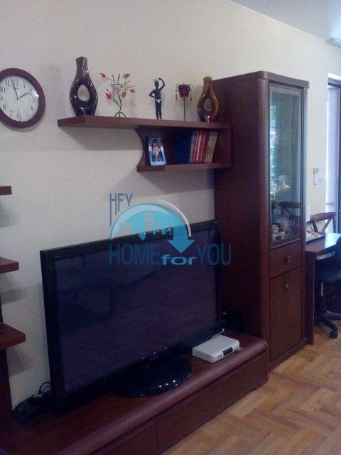 Двухкомнатная квартира в центре Сарафово города Бургас 7