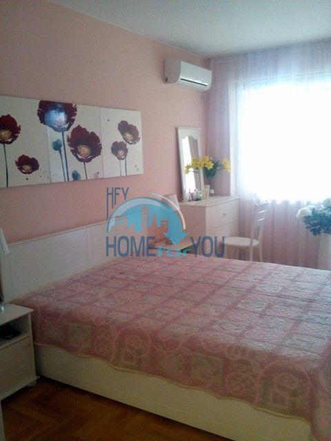 Двухкомнатная квартира в центре Сарафово города Бургас 8
