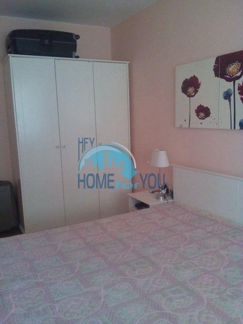 Двухкомнатная квартира в центре Сарафово города Бургас 9