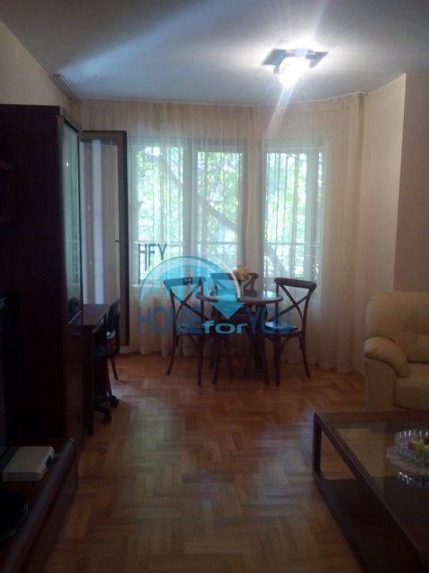 Двухкомнатная квартира в центре Сарафово города Бургас 10