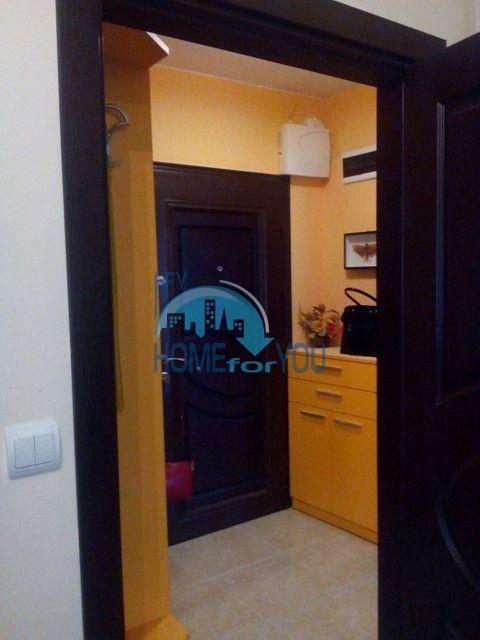 Двухкомнатная квартира в центре Сарафово города Бургас 11