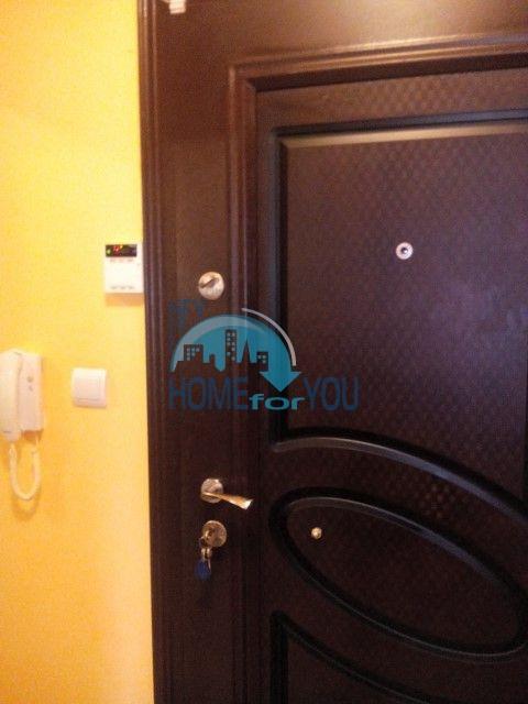 Двухкомнатная квартира в центре Сарафово города Бургас 13