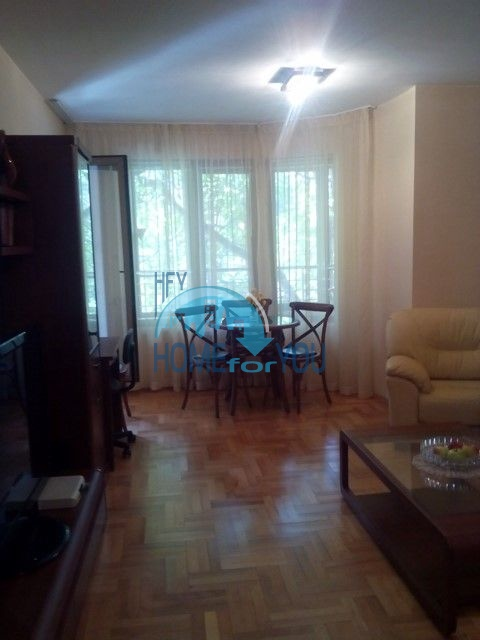 Двухкомнатная квартира в центре Сарафово города Бургас 14