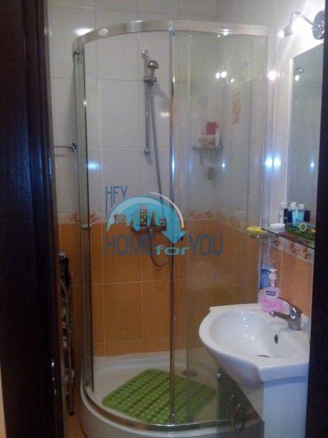 Двухкомнатная квартира в центре Сарафово города Бургас 15