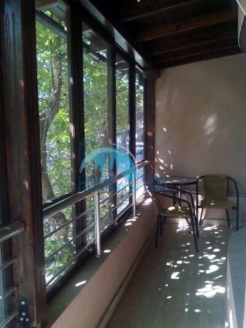 Двухкомнатная квартира в центре Сарафово города Бургас 18