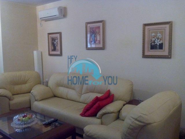Двухкомнатная квартира в центре Сарафово города Бургас