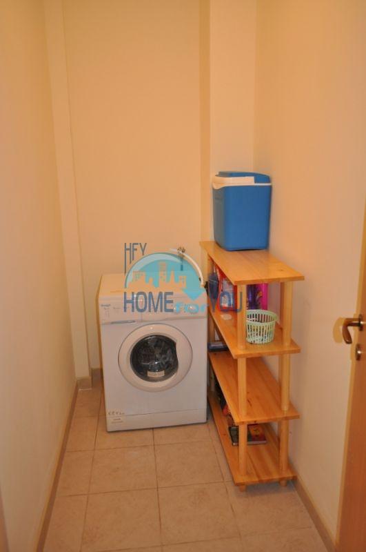 Капитальный новый дом для ПМЖ в селе Маринка 8