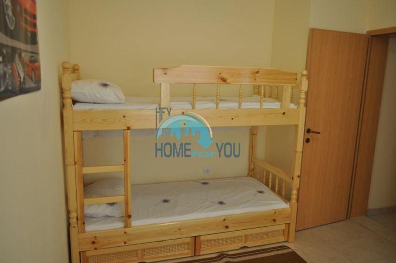 Капитальный новый дом для ПМЖ в селе Маринка 11