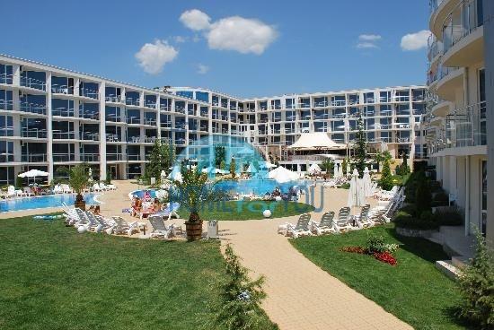 Квартал Сарафово - трехкомнатная квартира с видом на море 18