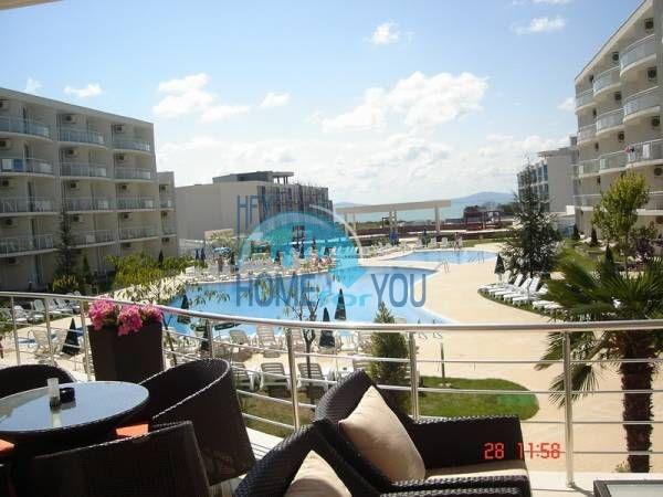 Квартал Сарафово - трехкомнатная квартира с видом на море 19