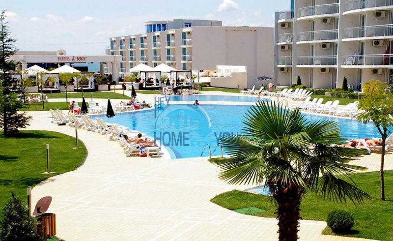 Квартал Сарафово - трехкомнатная квартира с видом на море 20